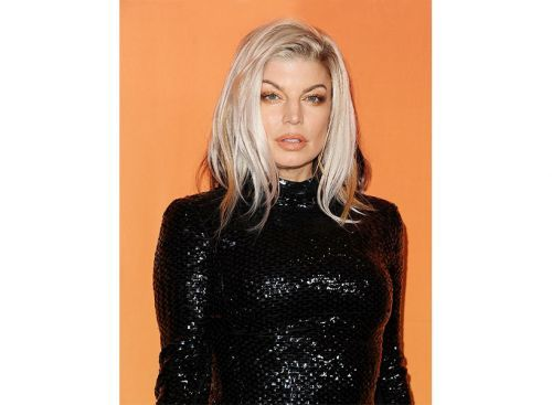 """""""I Was Definitely Seeing Things"""": Fergie Gets Real About Her Drug Hallucinations"""