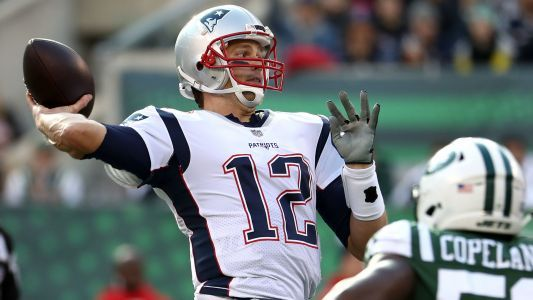Tom Brady moves past Peyton Manning for most total passing yards in NFL history