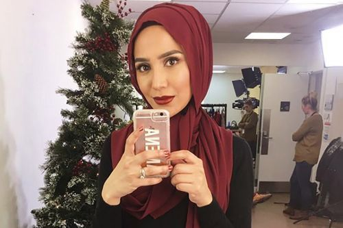 L'Oreal's hijab-wearing hair model pulls out after 'anti-Israel' tweets surface