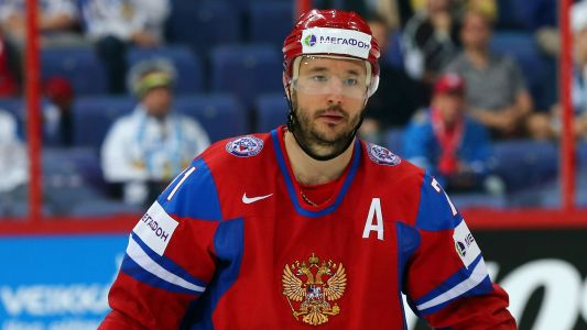NHL free agent news: Ilya Kovalchuk agrees to sign with Kings in return to NHL