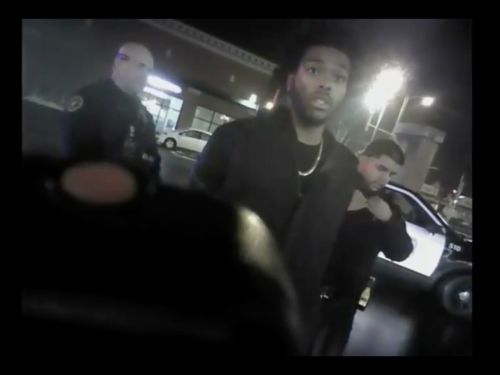 Lawsuit alleges Milwaukee cop involved in Bucks player's controversial stun-gun arrest made a joke about doing something similar to JR Smith