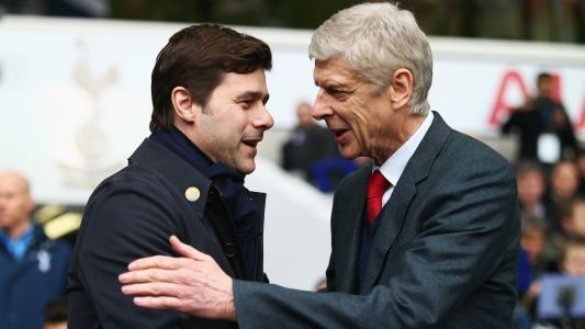 Arsenal vs Tottenham: TV channel, stream, kick-off time, odds & North London derby preview