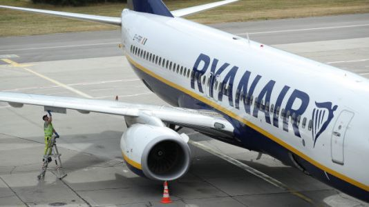 Singing Irish Teens Do the Impossible and Make Flying Ryanair Good