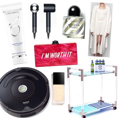 Missed the Deals - Or Feel Like Splurging? 10 ~Expensive~ Gifts to Treat Yourself With This Holiday Season