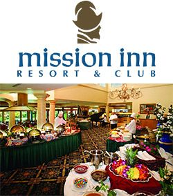Mission Inn Resort & Club Wraps Holiday Packages With Leisure Activities And Gourmet Dining