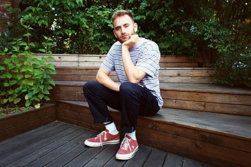 Tom Misch Doesn't Want to Be Famous