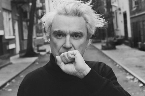 David Byrne on new 'American Utopia' fans and if Talking Heads will reunite