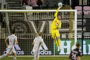 Red Bulls score 3 second-half goals in 4-1 win over Miami