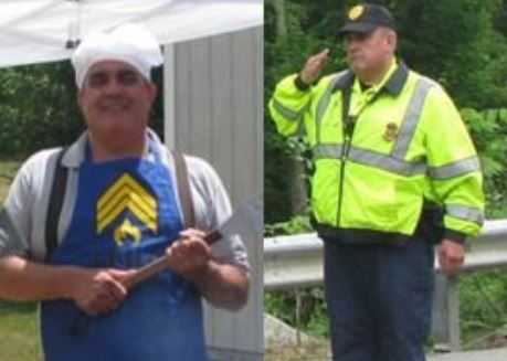 Services announced for retired Mass. police officer, wife killed in crash