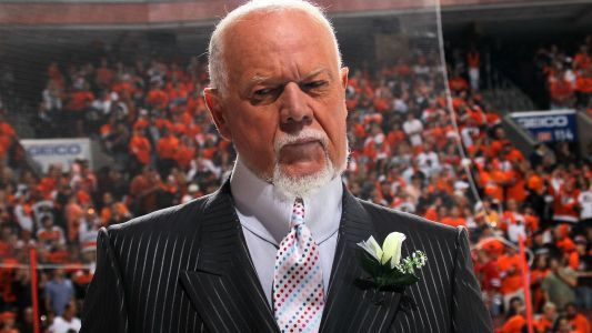 Don Cherry disapproves Hurricanes' celebrations: 'These guys are jerks'