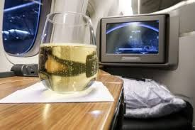 Britain's new 'sharia-complaint' airline to shun booze and skimpy clothes