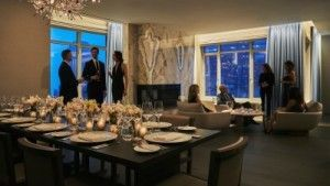 "Four Seasons Hotel New York Downtown Launches ""Live Like A Royal"" Experience"
