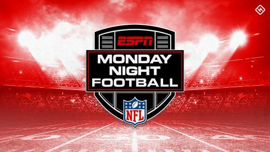 What time is the NFL game tonight? TV schedule, channel for NFL 'Monday Night Football' in Week 3