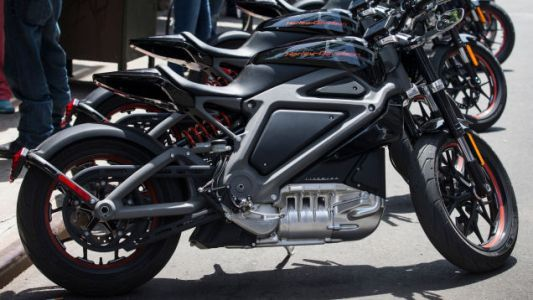 Harley-Davidson Already Ceasing Electric Motorcycle Production: Report