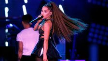 We've Pronouncing Ariana Grande's Name All Wrong, According To Her Grandfather