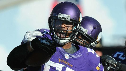 Vikings linebackers tweet takedown of NFL's statement on social justice: 'Vague answers do nothing'