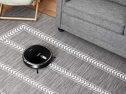 This $350 robot vacuum maps your home and avoids obstacles - and gives you back hours of your life you'd otherwise spend cleaning