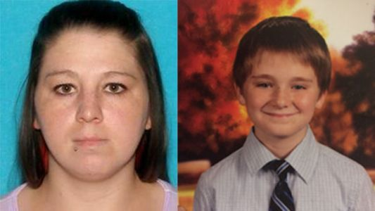 Police: Indiana boy abducted by mom, may be in extreme danger