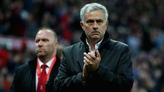 Man Utd and Premier League teams are second level in Champions League - Mourinho