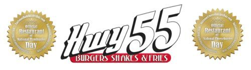 Hwy 55 Burgers, Shakes & Fries to Open First Location in the West With Helena, Montana Opening on June 17