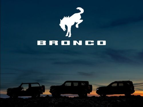 Ford isn't just bringing back the legendary Bronco - it's making it into a dedicated off-roading brand