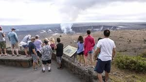 Kilauea volcanic eruption causes $5 million loss to Hawaii tourism industry