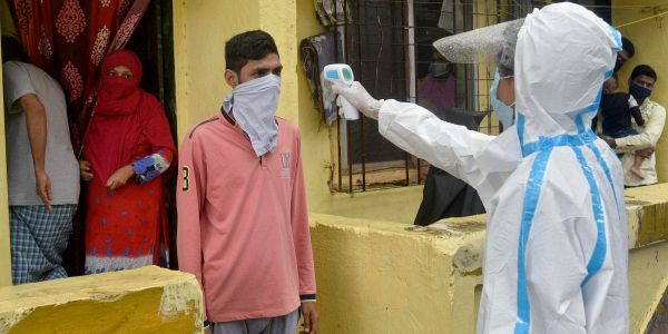 India just surpassed Russia to become the country with the 3rd-highest number of coronavirus infections