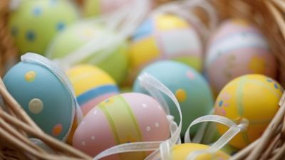 Egg-Quisite Easter Celebrations with Four Seasons Hotel Singapore