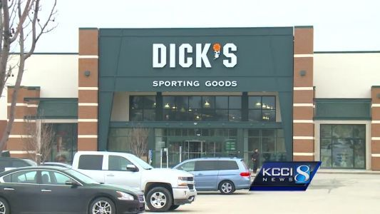 Dick's Sporting Goods will no longer sell assault-style weapons