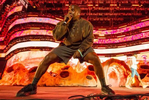 Kanye West Reportedly Announces New 'Jesus Is King' Release Date