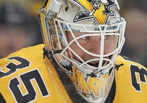 Penguins-Capitals: Game time, TV information and matchup notes