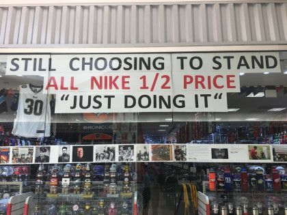 Colorado Sports Store Owner Who Boycotted Nike Now Closing Up Shop