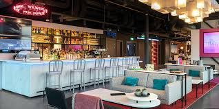 Aloft Hotels Makes Its Debut in the Irish Capital Famed for Its Live Music Scene