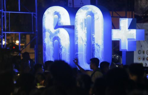 Earth Hour 2018: Lights go dark to inspire 'change toward sustainability'