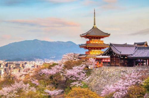 A Luxury Travel Guide to Kyoto