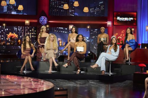 What Happened on 'Women Tell All' With Bachelor Matt James? The Biggest Moments