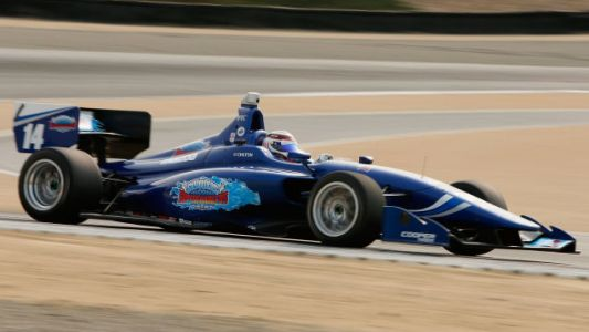 Indy Lights Removes Freedom 100, Its Crown Jewel Event, For 2021
