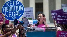 Abortion Shaping Up To Be The Health Care Fight Of 2020