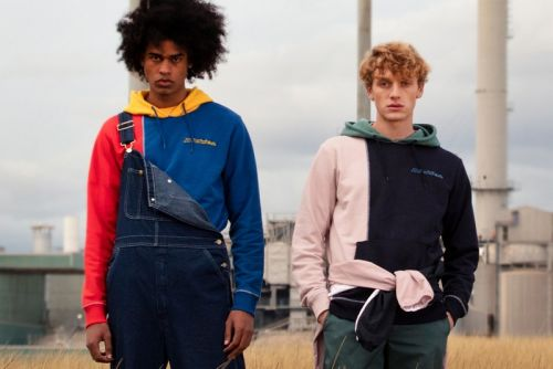 Dickies Life SS20 Pushes Retro '90s Nostalgia