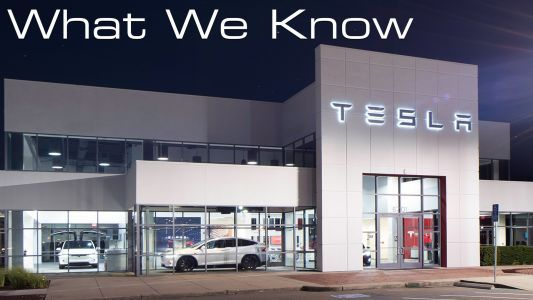 Five Things We Know About Tesla's Planned Privatization