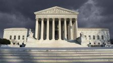 Supreme Court Rejects GOP Plea To Keep Gerrymandered House Map In Pennsylvania