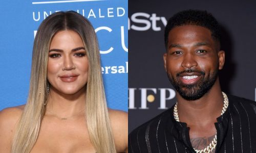 Khloé Kardashian Knows 'It's Over With Tristan' But Is 'Too Afraid To Admit It,' Report Says