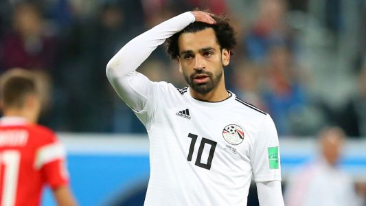 Mane backs 'mentally strong' Salah to overcome World Cup disappointment
