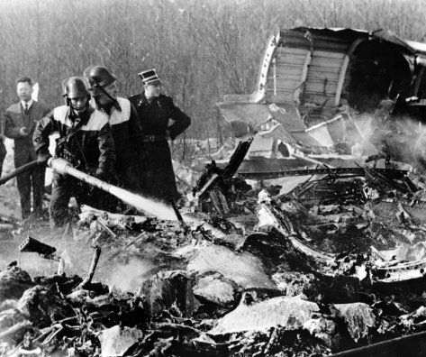 In 1961 a Plane Crash Killed the Entire U.S. Figure Skating Team. Here's How the Tragic Legacy Lives On
