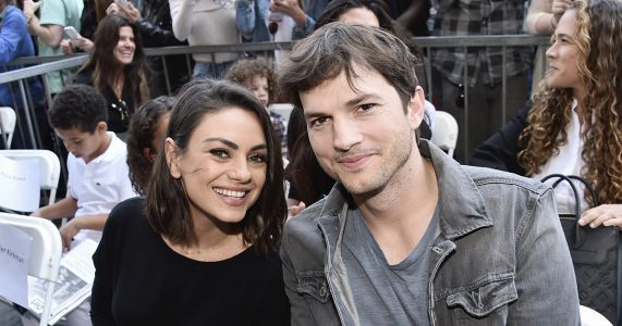"Mila Kunis Hilariously Recalls Her RV Honeymoon With Husband Ashton Kutcher: ""We Almost Died!"""