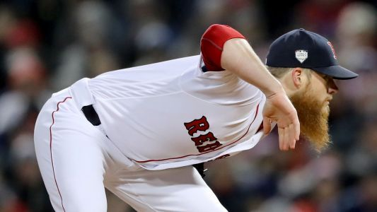 MLB hot stove: Red Sox 'extremely unlikely' to re-sign closer Craig Kimbrel, says team chairman