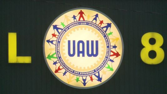 UAW opens overnight shelter for civilians affected by ice storm