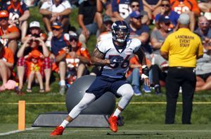 Shane Ray returning to Broncos after 6-game IR stint