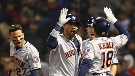MLB postseason 2018: Three takeaways from Astros' Game 1 ALCS win over Red Sox