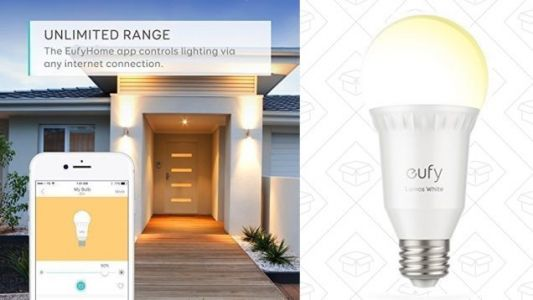 Upgrade to Smart Light Bulbs For Just $13 Each